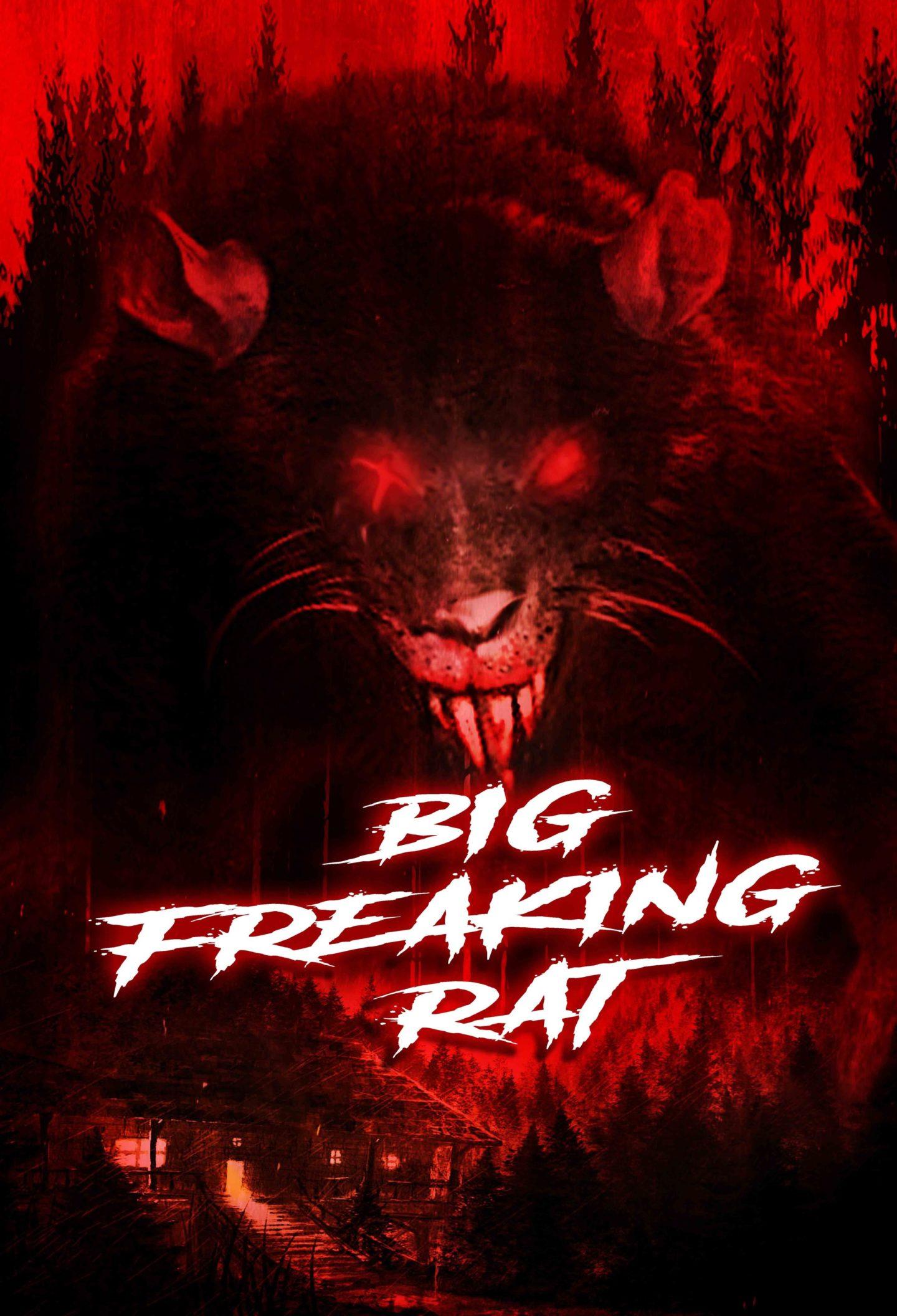"""Trash vom Feinsten: Trailer und Heimkinostart zum Creature-Horror """"Big Bad Rat"""""""