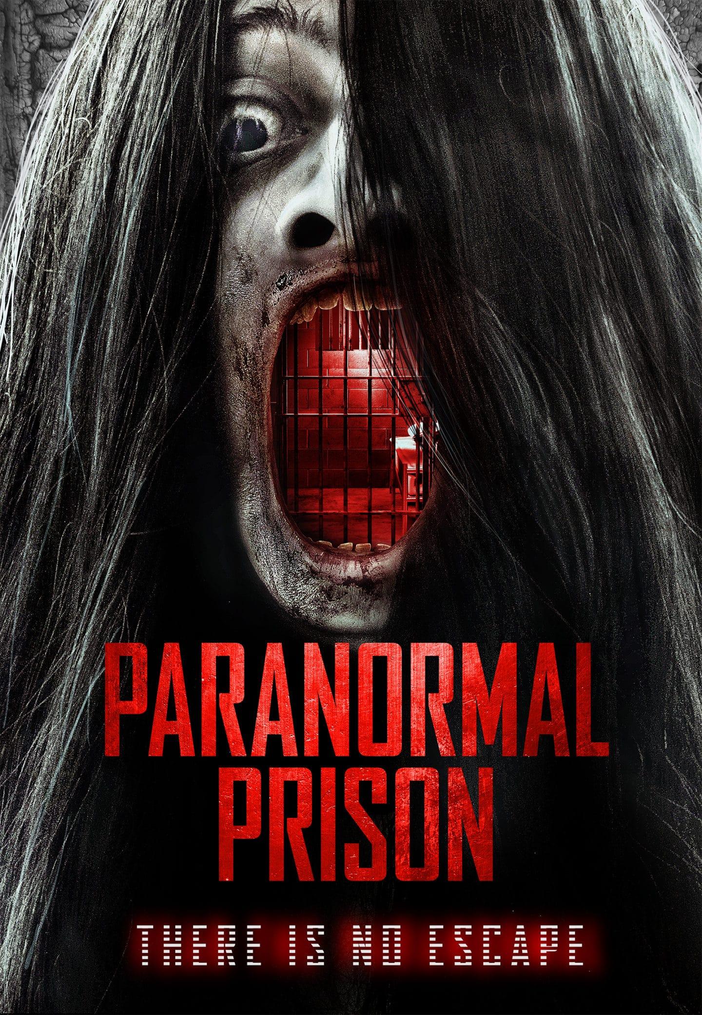 """""""Paranormal Prison"""": Found Footage-Horror verstört mit erstem Trailer"""
