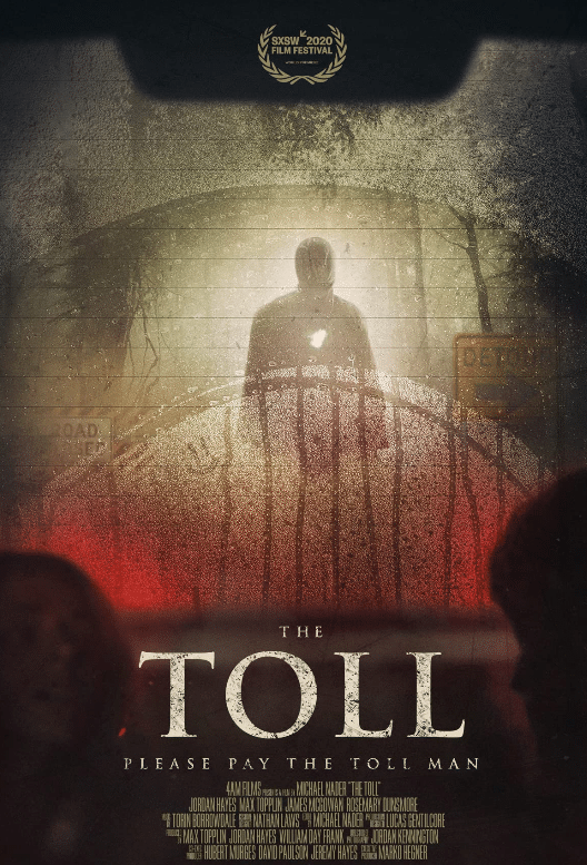 The Toll – Teaser Poster