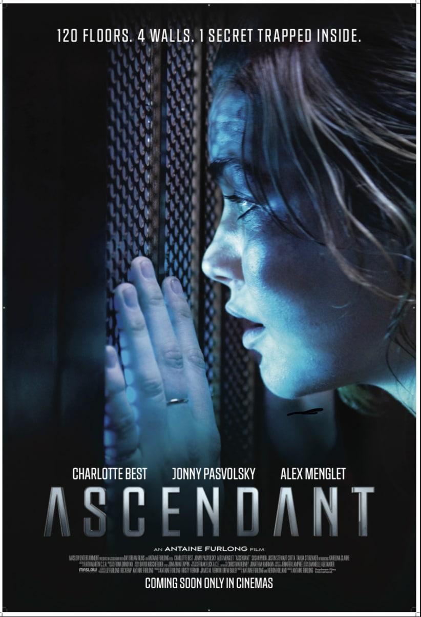 Ascendant – Teaser Poster