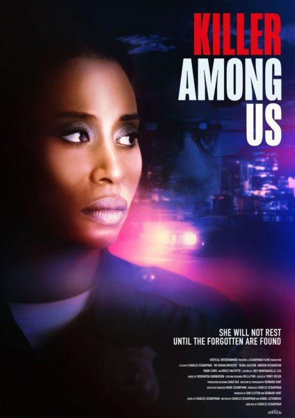 Killer Among Us – Teaser Poster 2