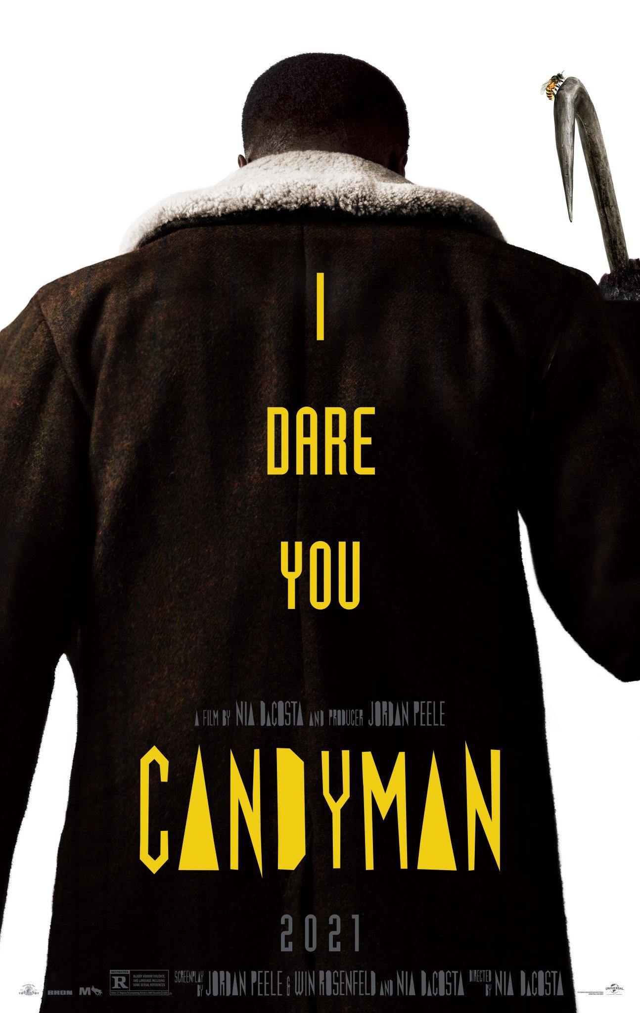 Candyman – Teaser Poster1