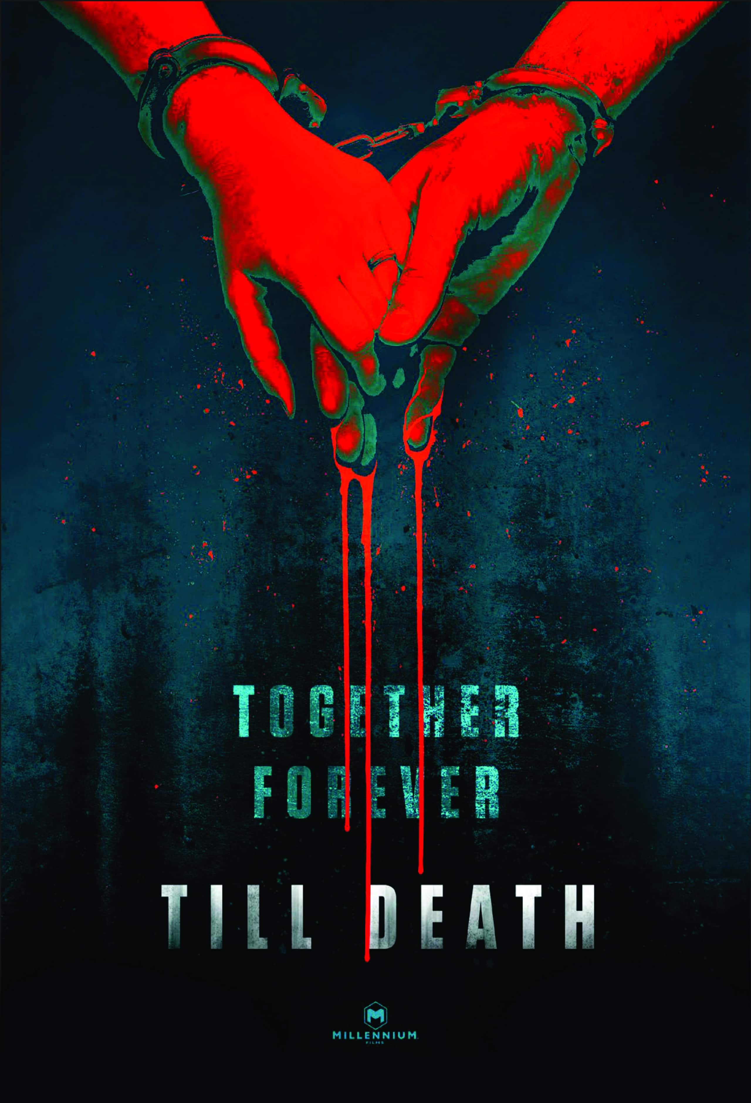 Till Death – Teaser Poster