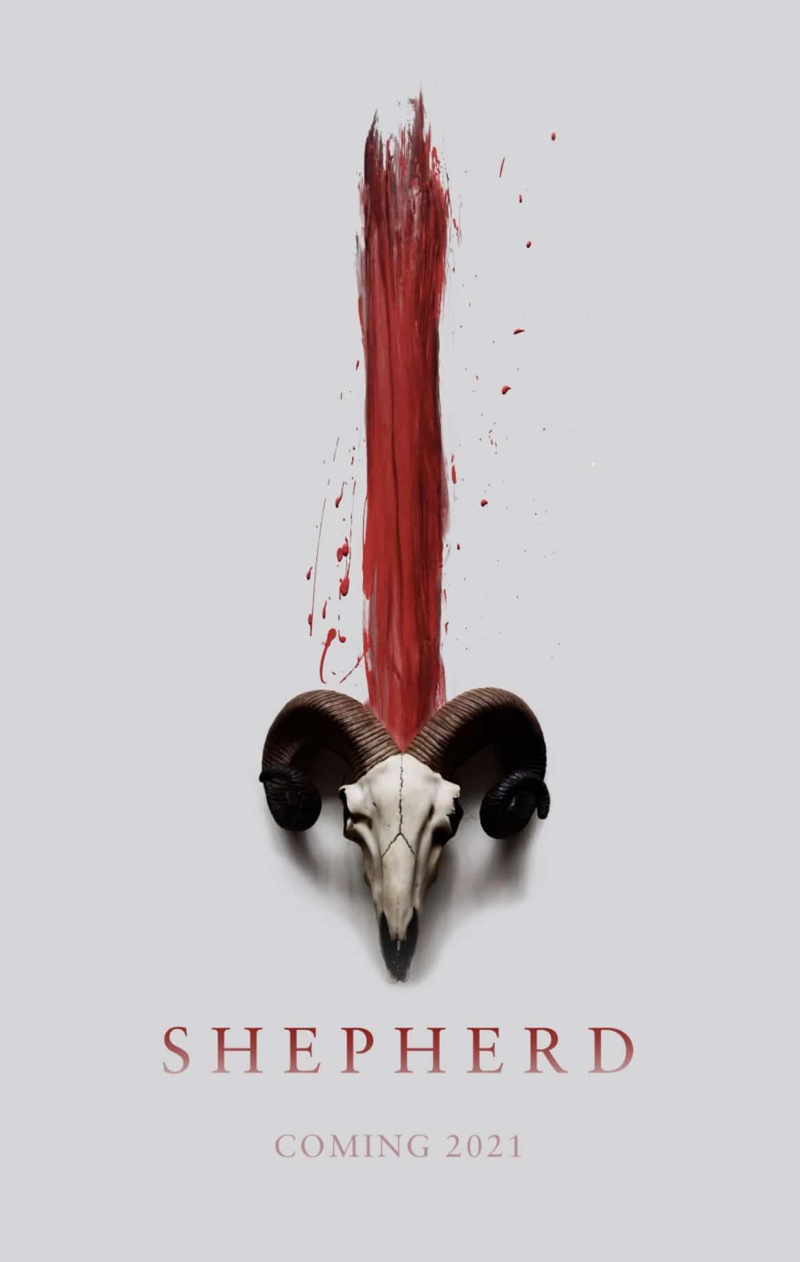 Shepherd – Teaser Poster 2