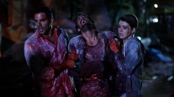 Aftershock Szenenbild 3