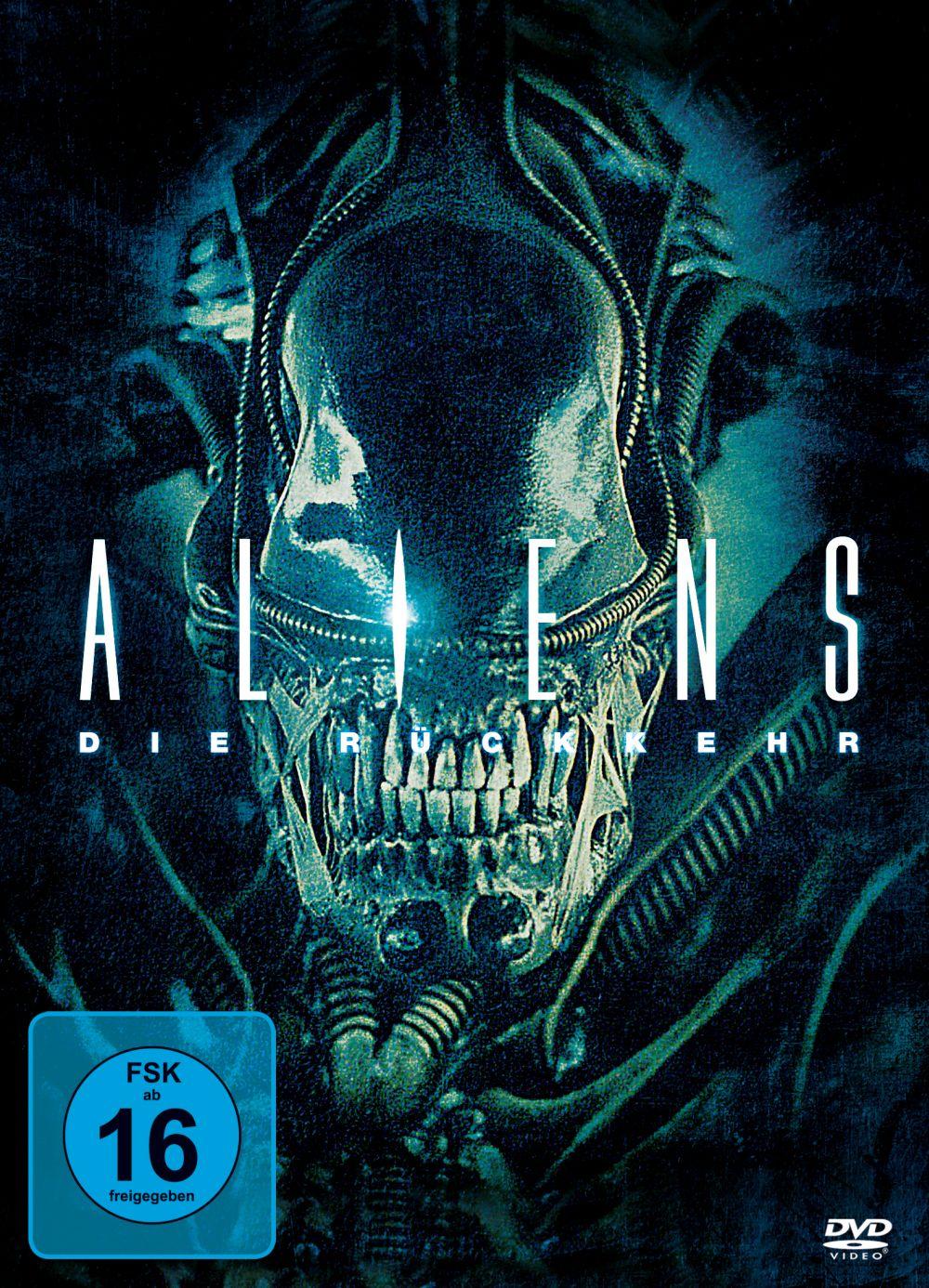 Aliens – Die Rückkehr