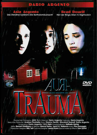 trauma full movie