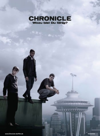 Chronicle – Wozu bist du fähig? (Film)