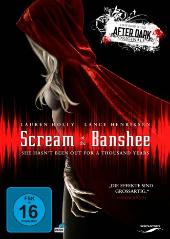 Scream of the Banshee (Film)