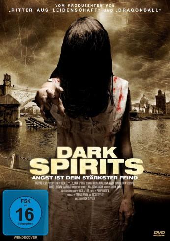 Dark Spirits (Film)