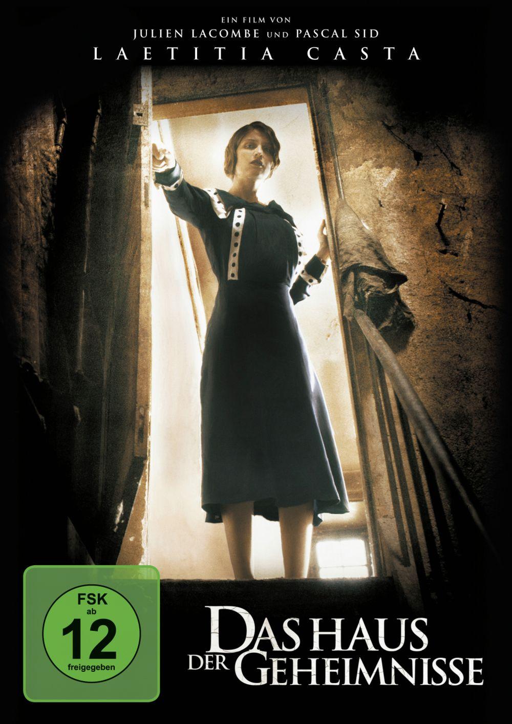 Horrorfilme Mit Fsk 12 Scary Moviesde