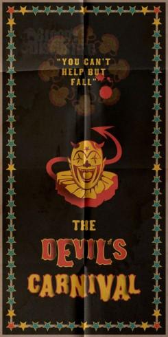 The Devil's Carnival (Film)