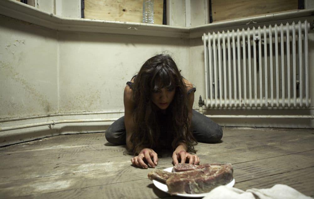 Dread - Film 2009 - Scary-Movies.de