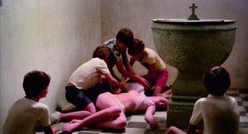 Ein Kind zu töten Szenenbild 3