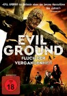Evil Ground Cover mit FSK Logo