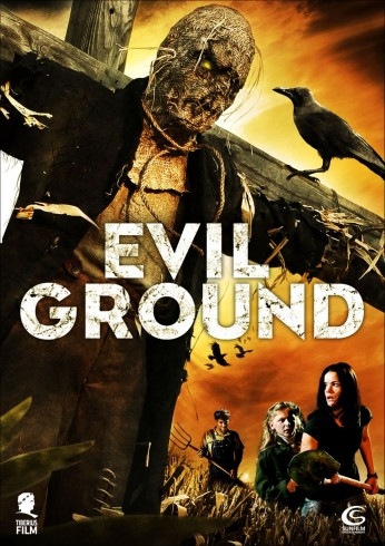 Evil Ground Cover ohne FSK Logo