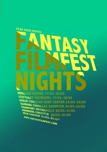 Fantasy Filmfest Nights 2012