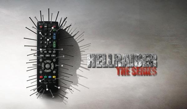 Hellraiser TV Serie