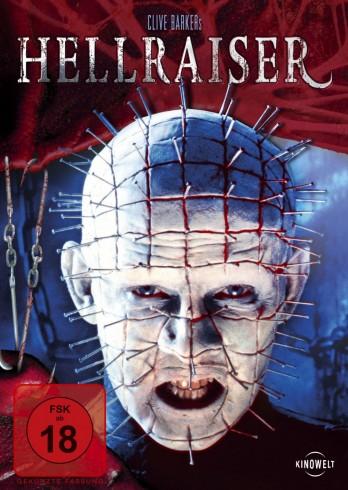Hellraiser – Das Tor zur Hölle (Film)