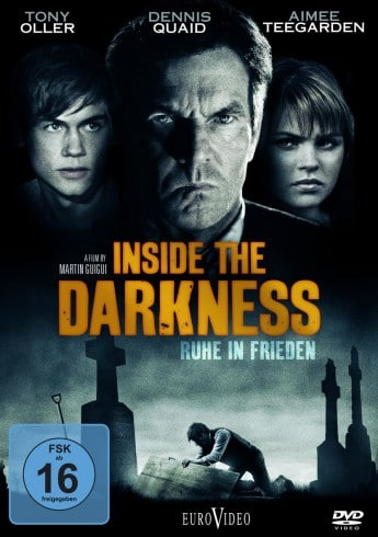 Inside the Darkness – Ruhe in Frieden (Film)
