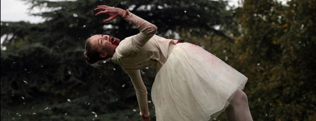 Livid – Das Blut der Ballerinas: Deutscher Starttermin