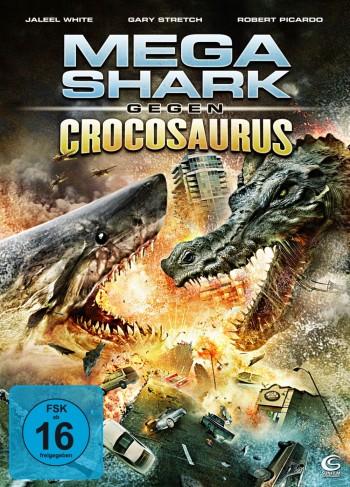 Megashark gegen Crocosaurus (Film)