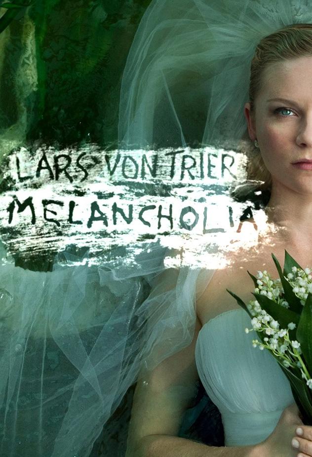 Melancholia Cover