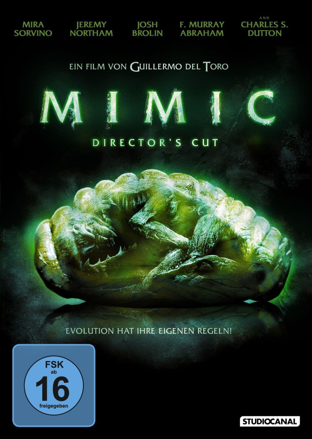 Insekten Horrorfilme