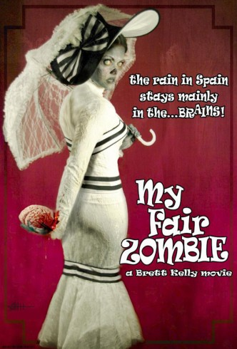My Fair Zombie (Film)