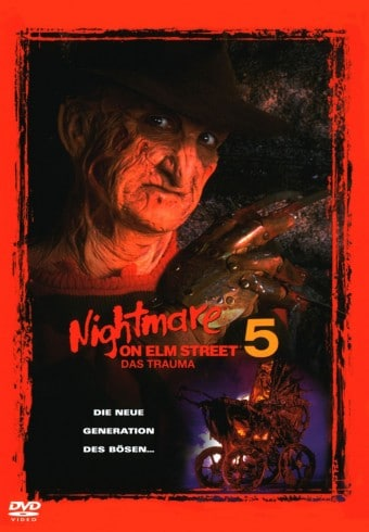 Nightmare on Elm Street 5 – Das Trauma (Film)