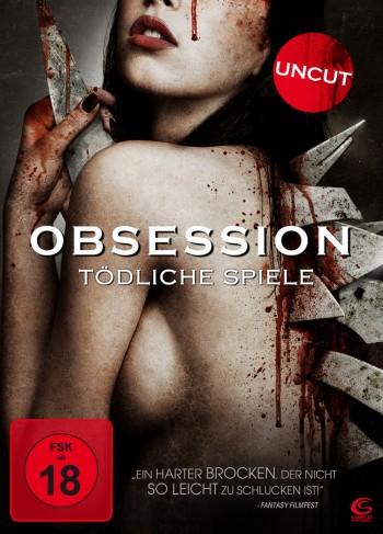 Obsession – Tödliche Spiele (Film)