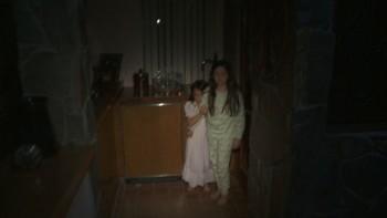 Paranormal Activity 3 Szenenbild 3