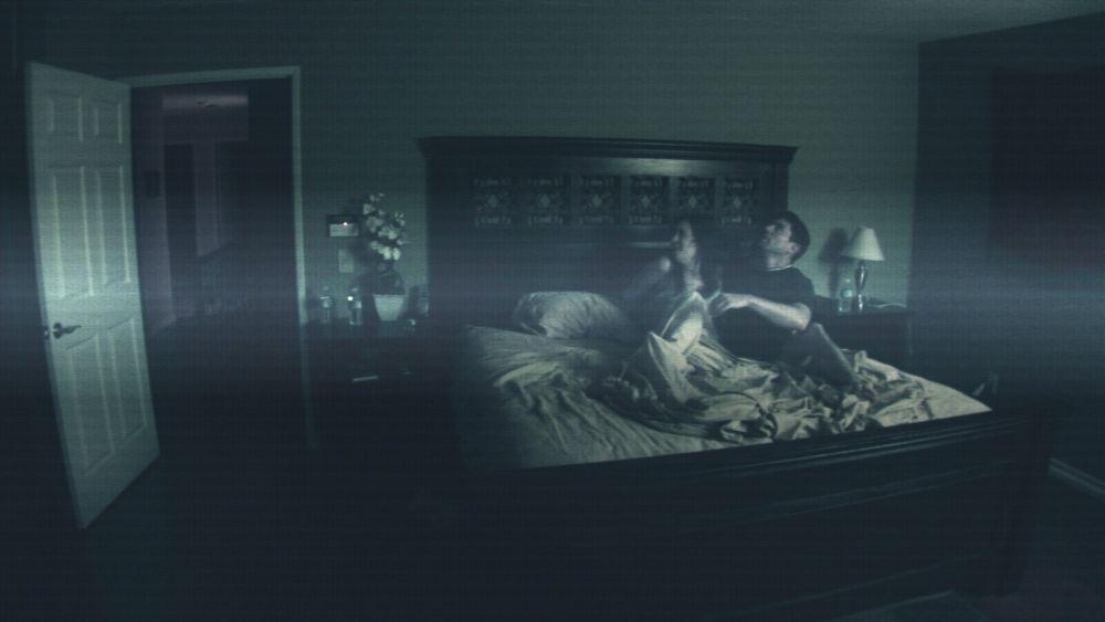 """""""Paranormal Activity 5"""" wird nachträglich in 3D konvertiert"""