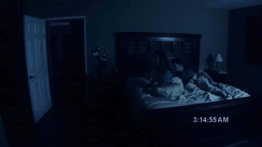 """Jason Blum spricht über ein """"Paranormal Activity"""" Reboot"""
