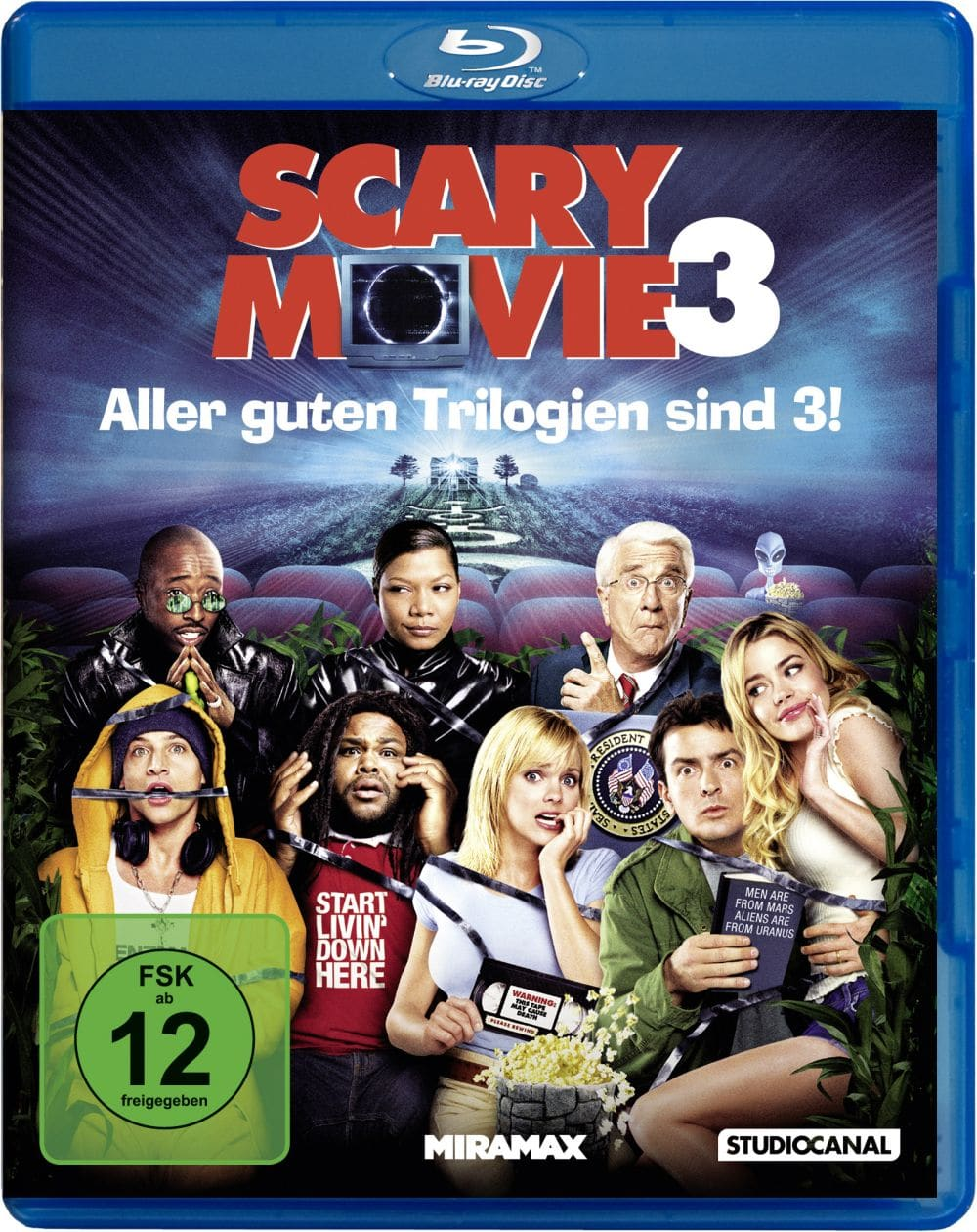 scary movie 1 online anschauen