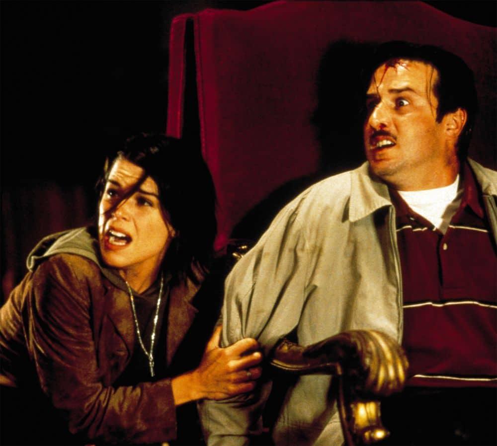 """""""Scream 5"""": David Arquette bestätigt Rolle als Polizist Dewey Riley"""
