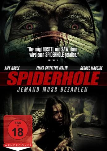 Spiderhole (Film)