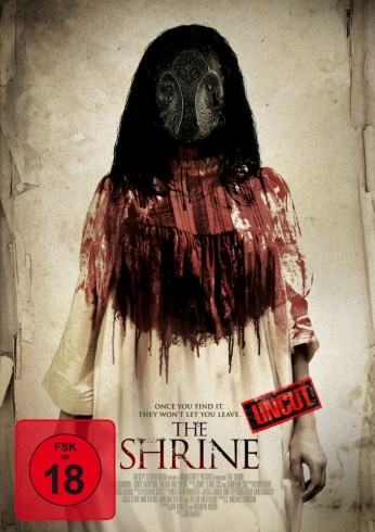 The Shrine (Film)