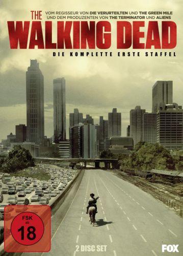 The Walking Dead - Staffel 1