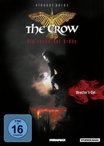 The Crow – Die Rache der Krähe (Film)