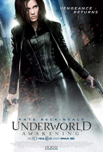 Underworld: Awakening (Film)