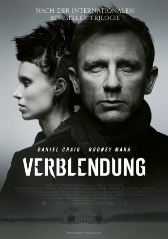 Verblendung – The Girl With The Dragon Tattoo (Film)