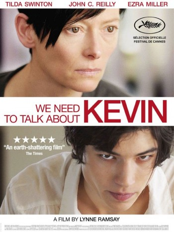 We Need To Talk About Kevin (Film)