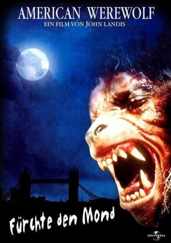 American Werewolf (Film)