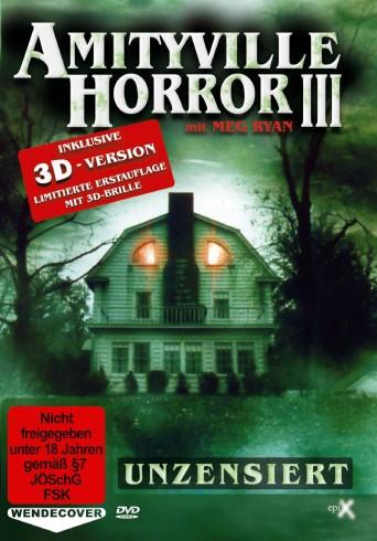 Amityville Horror III – Wenn das Grauen erwacht (Film)