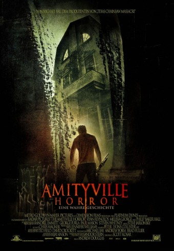 The Amityville Horror – Eine wahre Geschichte (Film)