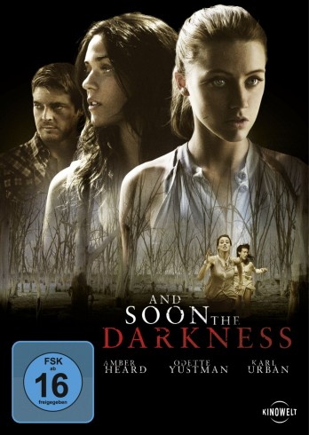 And Soon The Darkness (Film)