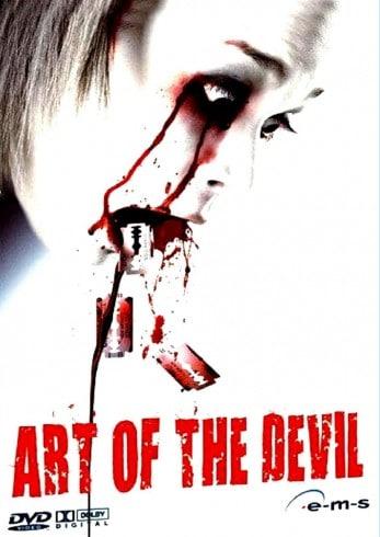 Art of the Devil (Film)
