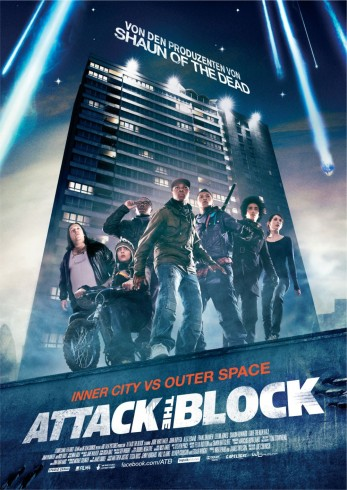 Attack the Block (Film)