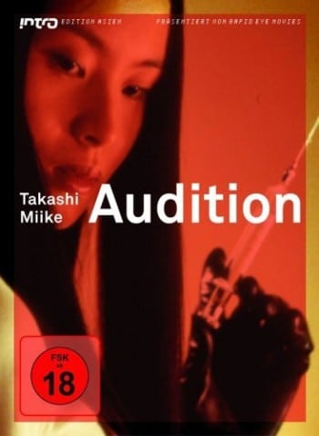 Audition (Film)